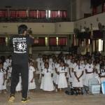 Damini Project Kurunegala