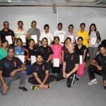 Damini Seminar Union Assurance Staff - 2015
